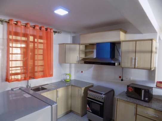 2 bedroom apartment for rent in Thindigua image 5