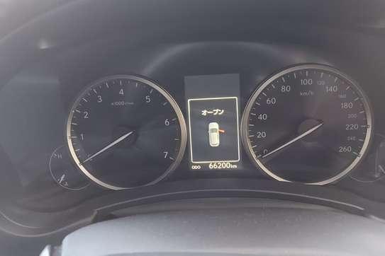 Lexus NX 200T image 7