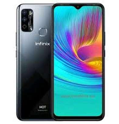 Infinix HOT 9 – 6.6″HD+ Infinity -O- DFispaly ,4G, Android 10,,2GB – 32GB 5000mAh Dual SIM image 1