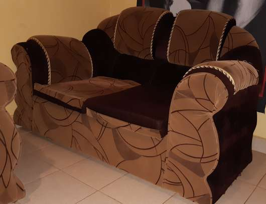 3-2-1 seater sofa set
