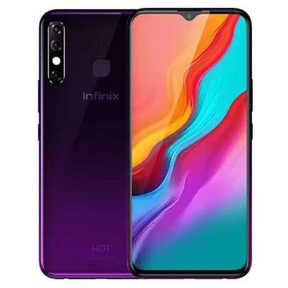 Infinix Smart 4, 6.6″, 16GB + 1GB, image 1