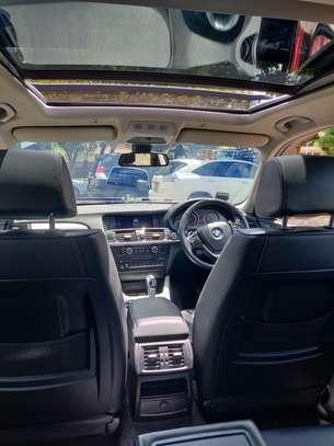 BMW X3 2.0 i image 4