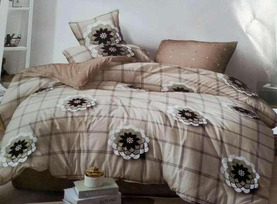 Woollen Floral Heavy Duty Duvet sets Bed comforters image 4