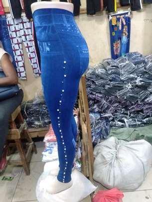 Jeans tights image 4