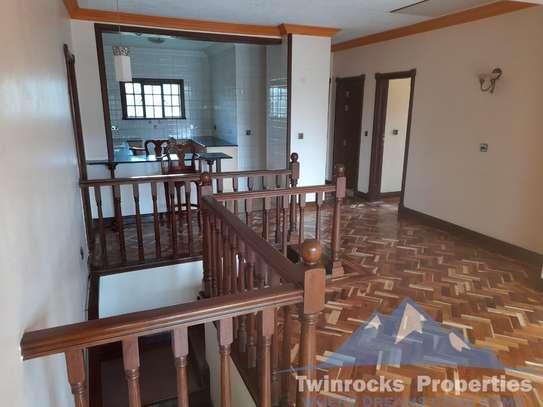 2 bedroom house for rent in Karen image 14