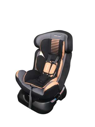 baby Reclining Infant Car Seat & Booster with a Base-Baby (0-7Yrs) image 9