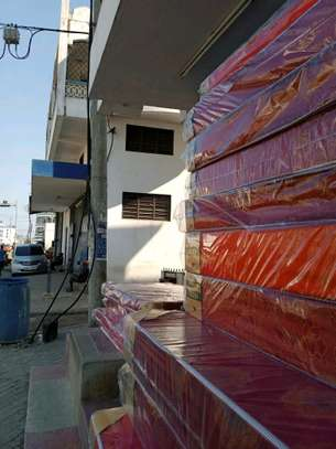 Mattresses in Mombasa. Heavy Duty 8inch thick. Free Delivery. image 2