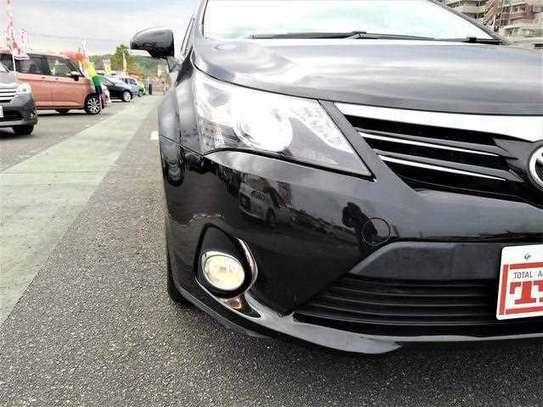 Toyota Avensis image 1