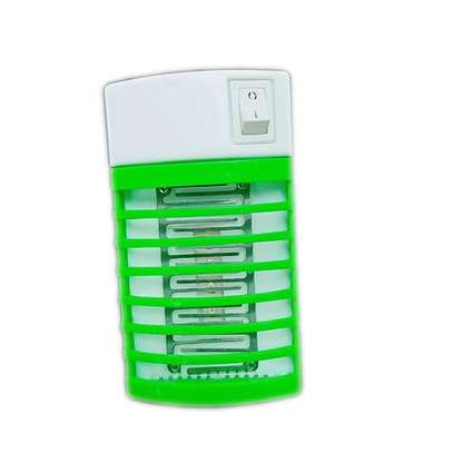 New Mosquito Killer Lamps LED Socket Electric Mosquito Fly Bug Insect Trap Killer Zapper Night Lamp Lights lighting
