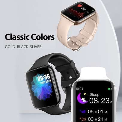 S2 Smartwatch with Call Function image 3