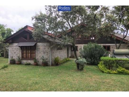 4 bedroom house for sale in Naivasha East image 2