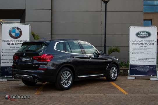 BMW X3 image 4
