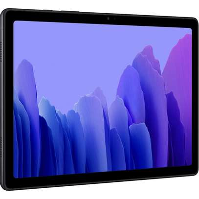 """Samsung 10.4"""" Galaxy Tab A7 64GB Tablet (Wi-Fi Only, Dark Gray) image 2"""