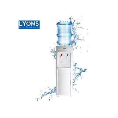 Lyons LM-YL-109 Hot and Normal Water Dispenser - White