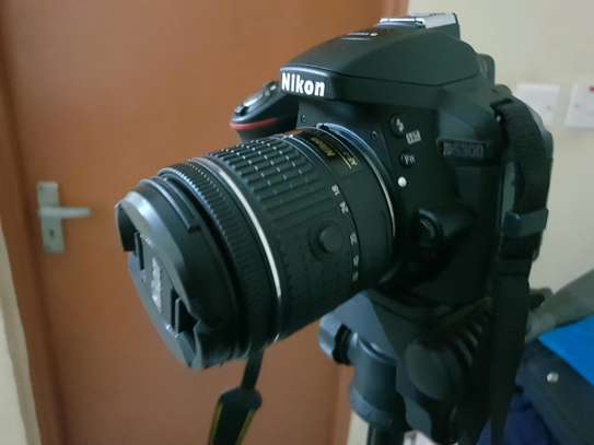 Hire Nikon D5300 Digital slr Camera image 1