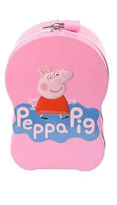 Tin Piggy Bank image 2