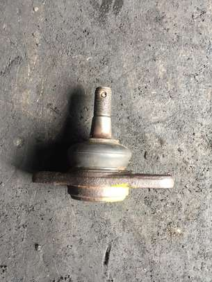 Toyota Hiace 7L Lower Arm Ball Joint image 2