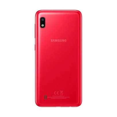 "Samsung Galaxy A10 (A105) 6.2"" Inch - 2GB RAM - 32GB ROM - 13MP Camera - 4G - 3400 MAh Battery image 6"