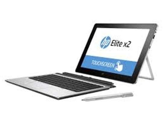 hp elite x21012 cormen 7-6y75 8gb RAM 512gb SSD image 5