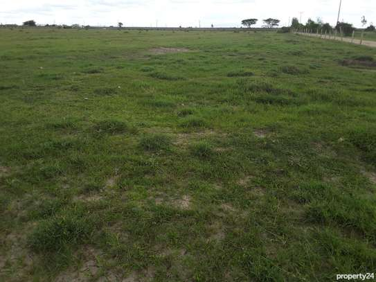 Vacant Land / Plot for Sale at Kamakis, Ruiru