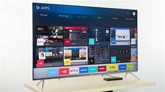 43 inch skyworth smart Android tv image 1
