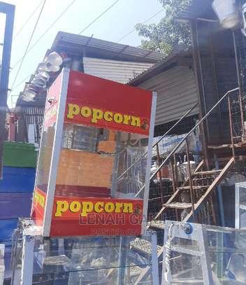 Popcorn Maker image 2
