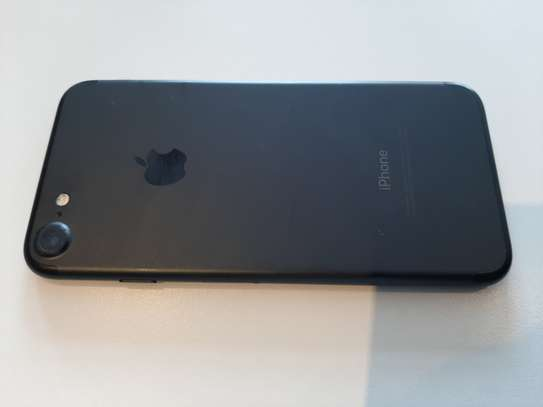 IPHONE 7 128 GB (Cracked Screen) image 2
