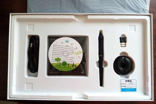 Huion Inspiroy Q11K V2 Pen Tablet (Sale!) image 2