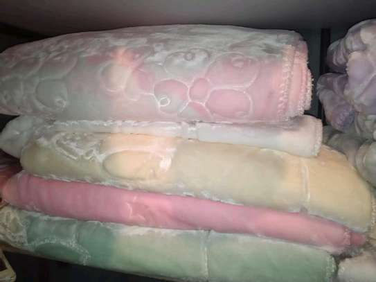 Baby blankets image 1