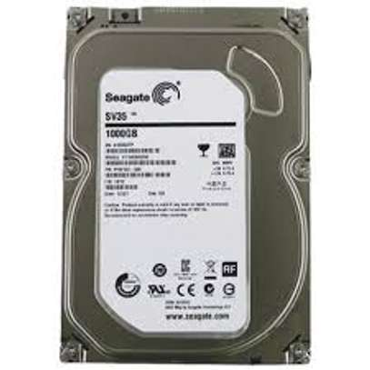 1TB internal Desktop Harddisk