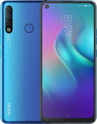 TECNO CAMON 12 AIR 32GB ROM image 1