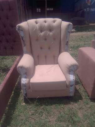 Arm chairs image 2
