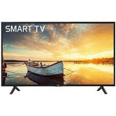"LG 55"" 4K UHD SMART TV,ALEXA VOICE CONTROL,MAGIC REMOTE,WI-FI,4K HDR-55UN7300-BLACK image 3"