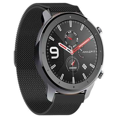 AMAZFIT GTR 47mm Smart Watch Global Version image 1