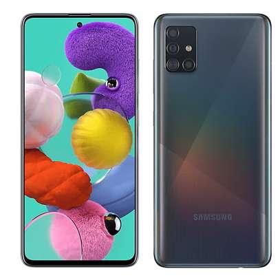 Samsung A51 image 3