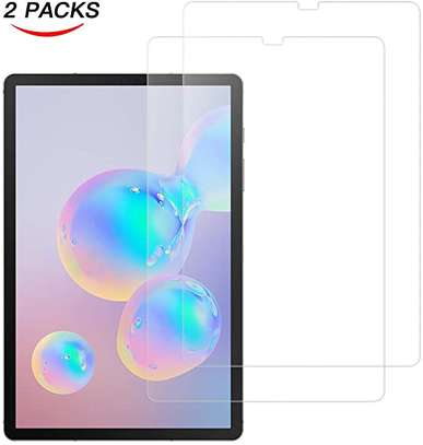 Tempered Glass Screen Protector for Samsung Tab S6 10.5 Inches T-860 T865 image 2
