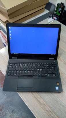 Dell Latitude E5570,Core i5 6th Generation image 2