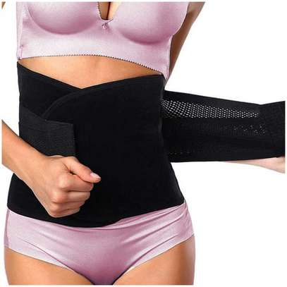 postpartum belts for new moms.