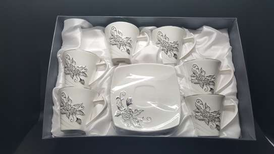 Ford Tea Set image 1