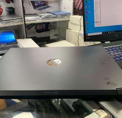 HP Pavilion Gaming PC- 15-ec0013ax image 2