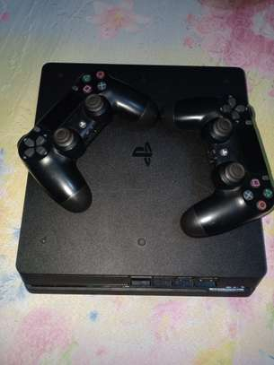 Complete Brand New PS4 Console