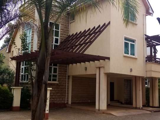 Lavington - Townhouse, House image 3