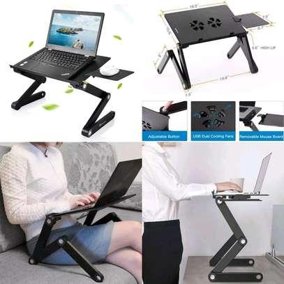 Laptop Stand Adjustable....Bei Poa Kabisa image 1