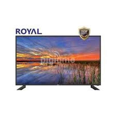 Royal 43 inches smart Tv image 1
