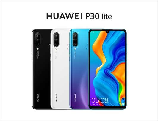 Huawei P30 Lite (6Gb RAM,128Gb ROM) image 2