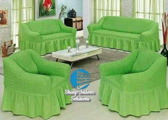 7 seater Sofa covers-Best Quality image 5