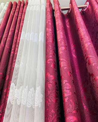 GOOD QUALITY CURTAINS FOR YOUR HOME SPACE image 4
