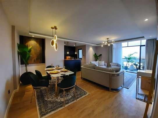 Furnished 2 bedroom apartment for rent in Brookside image 1
