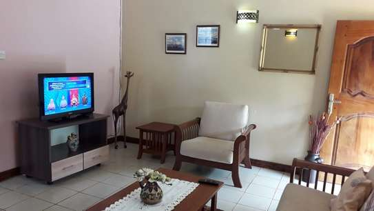 Furnished 2 bedroom house for rent in Nyari image 14