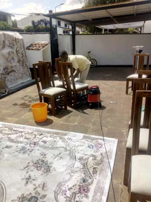 Cleaning and Fumigation Services image 3